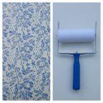 4 способа сделать валик для красивой декоративной штукатурки стен