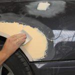 Как без сварки быстро заделать ржавые дыры в кузове автомобиля
