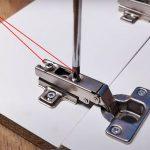Как восстановить вырванные петли на мебели