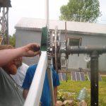 Самодельный ветрянной генератор, как сделать