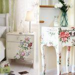 Какую мебель можно обновить самостоятельно и перепродать дороже