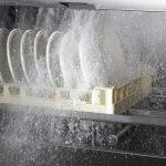 Самодельная посудомоечная машина, ускоряющая процесс мытья