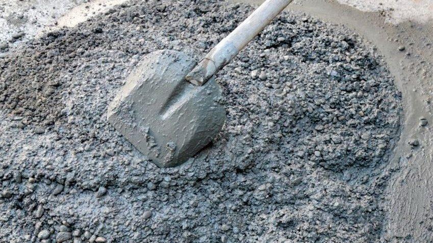 Задачу бетон бетон чеснокова