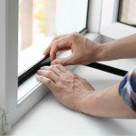 Простые вещи, про которые забывают зимой сделать с пластиковыми окнами