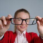 Хитрости позволяющие редко чистить очки