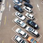 Как экономить время на парковке у дома