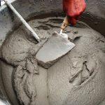 Что используют опытные люди, чтобы легче размешивать бетон