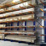 Как выбрать хорошие стеллажи для склада