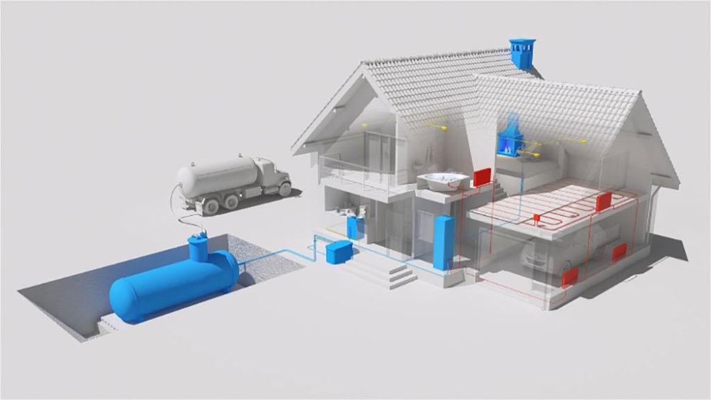 Независимое газоснабжение доверь специалистам