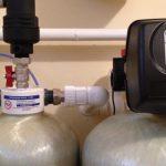 Аэрационная колонна для очистки воды: особенности и преимущества