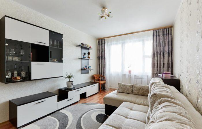 Важные правила оформления однокомнатной квартиры