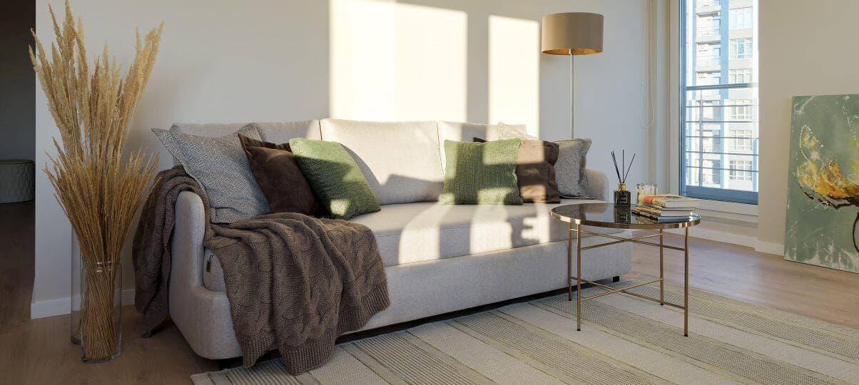 Мягкий или жесткий диван
