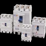 Основные преимущества современных автоматических выключателей в литом корпусе