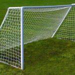 Особенности выбора футбольных ворот