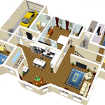 Программа Sweet Home 3D | Лучшие аналоги
