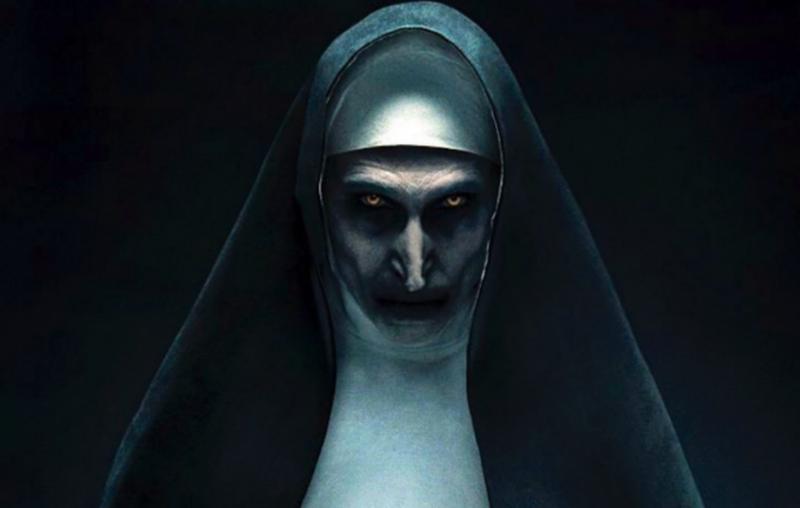 5 лучших фильмов ужасов 2020