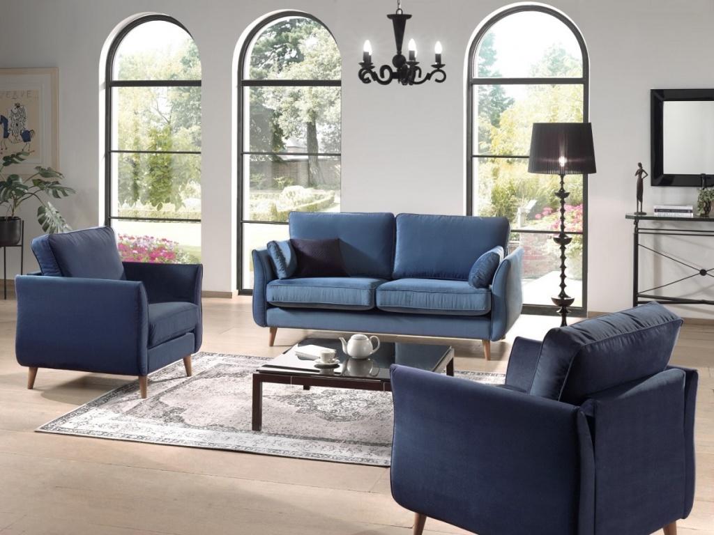 5 популярных стилей дивана