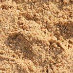 Виды песка и области его применения