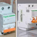 Дифференциальные автоматические выключатели: назначение и специфика применения
