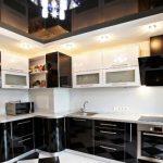 Кухни с вентиляционной шахтой: варианты дизайна