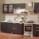 Модульные кухни и их основные особенности