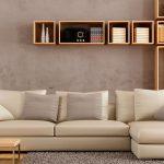 Приобретение дизайнерского дивана в гостиную