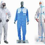Как выбрать одежду для маляра