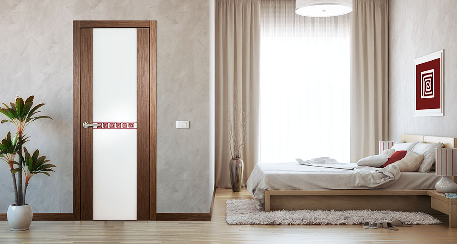 Как выбрать хорошие двери для спальни