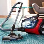 Основные особенности выбора моющего пылесоса