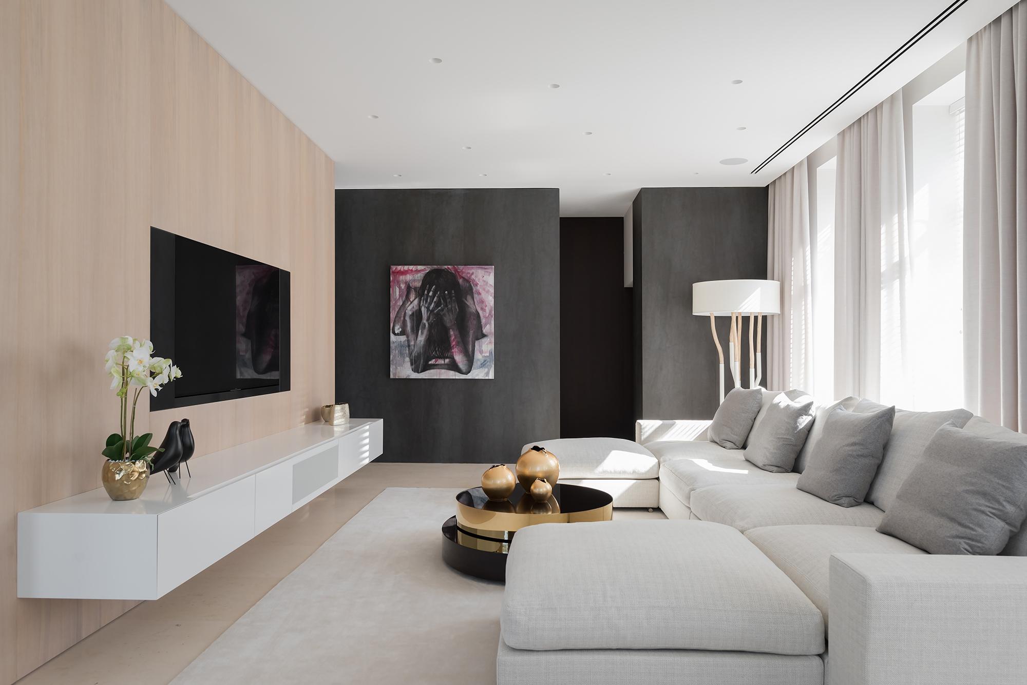 Самые популярные стили для оформления квартиры