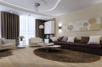 Как выбрать мебель для гостиной комнаты
