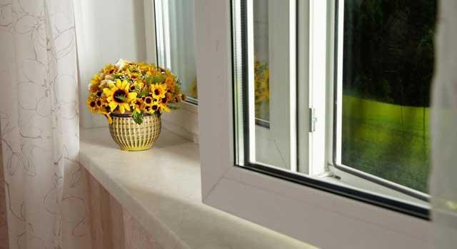 Пластиковые окна – как сделать дом теплым и практичным