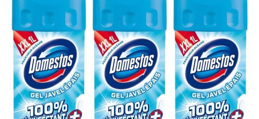 Как выбрать хорошее средство для очистки унитаза