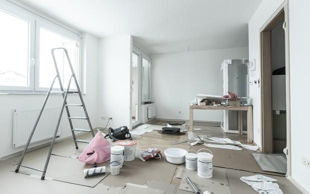 Как не испортить мебель при ремонте