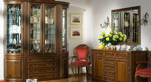 Мебельная фабрика в России