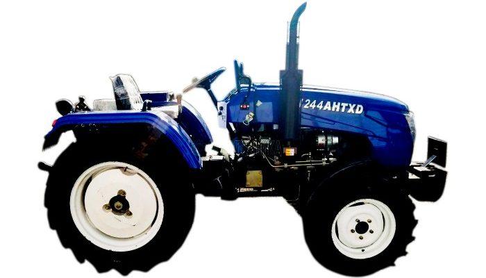 Особенности выбора мини-трактора
