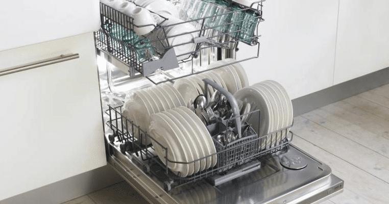 Что делать если из посудомоечной машины воняет