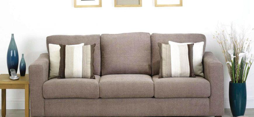 Рекомендации по выбору цвета дивана