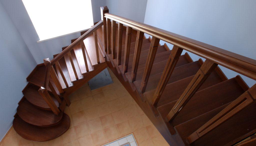 Лестница из дерева - как правильно все проссчитать
